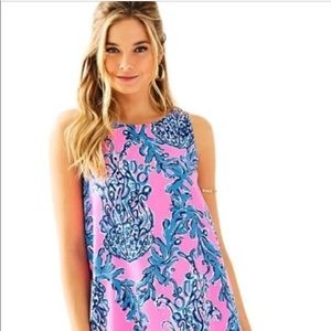 Lilly Pulitzer - caught in the coral